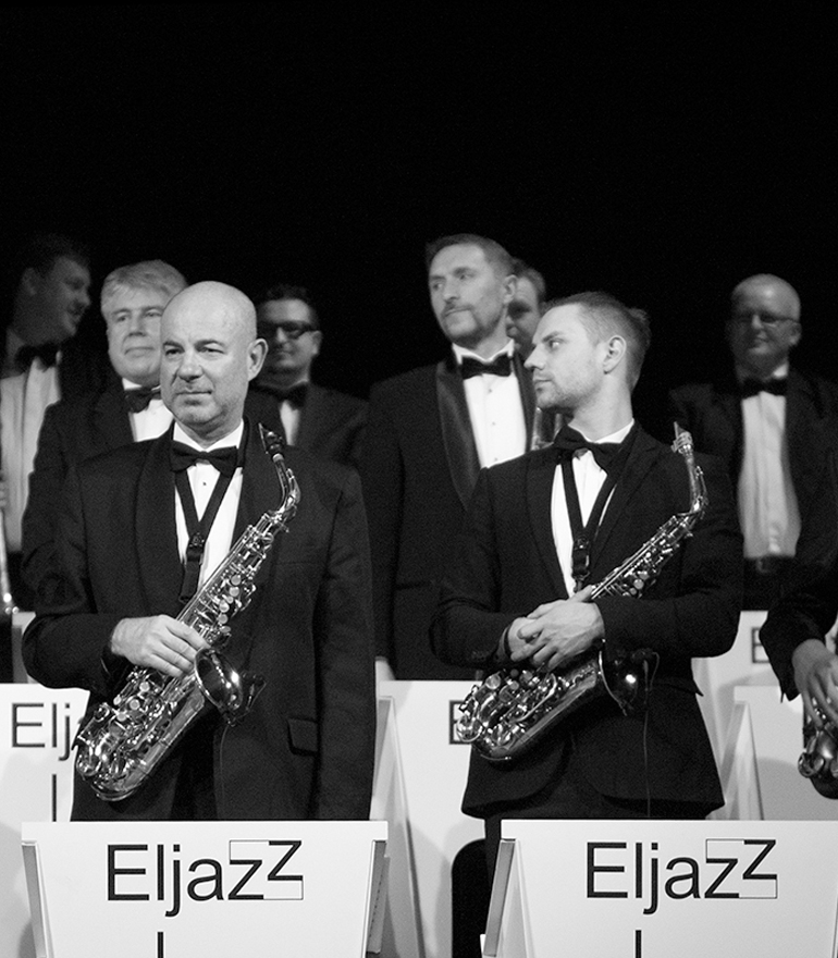 Eljazz Big Band