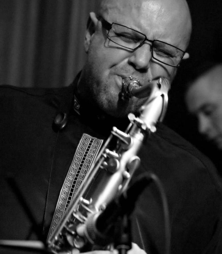 Piotr Baron Quintet